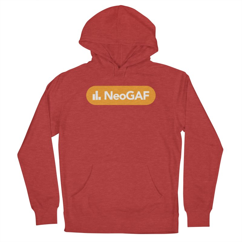 salvatron 01 Men's French Terry Pullover Hoody by NeoGAF Merch Shop