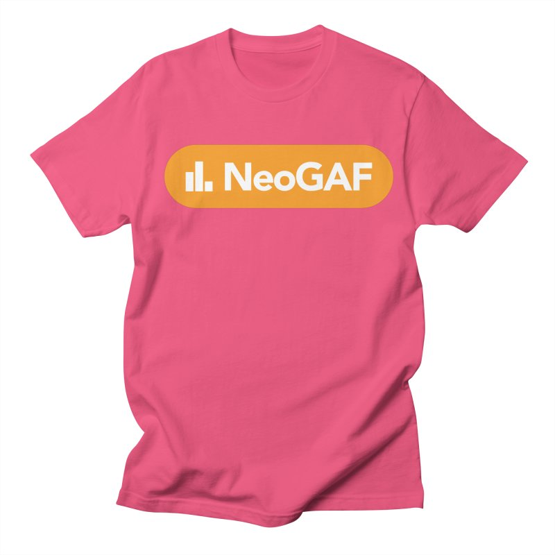 salvatron 01 Men's T-Shirt by NeoGAF Merch Shop