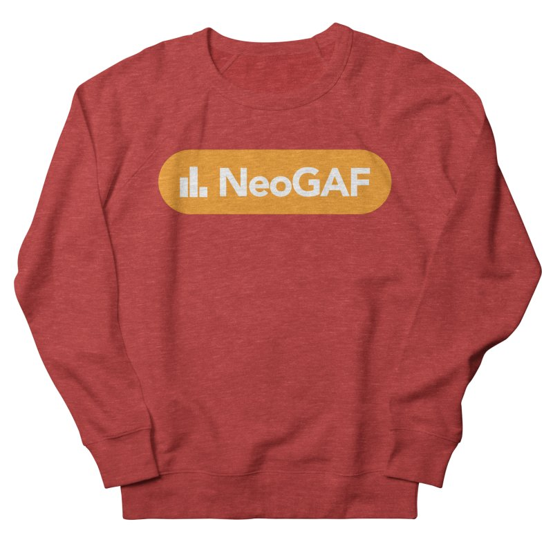 salvatron 01 Men's French Terry Sweatshirt by NeoGAF Merch Shop