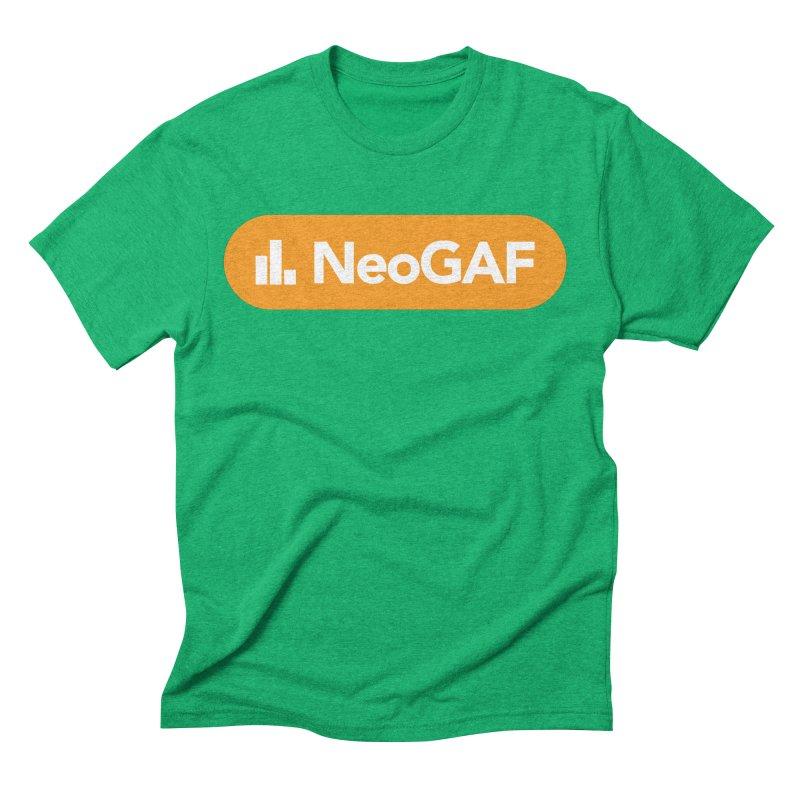 salvatron 01 Men's Triblend T-Shirt by NeoGAF Merch Shop