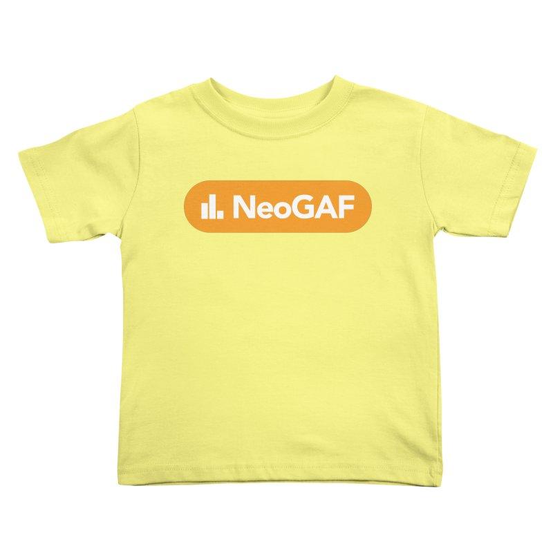 salvatron 01 Kids Toddler T-Shirt by NeoGAF Merch Shop
