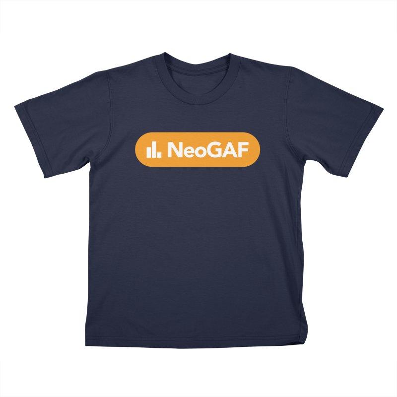 salvatron 01 Kids T-Shirt by NeoGAF Merch Shop