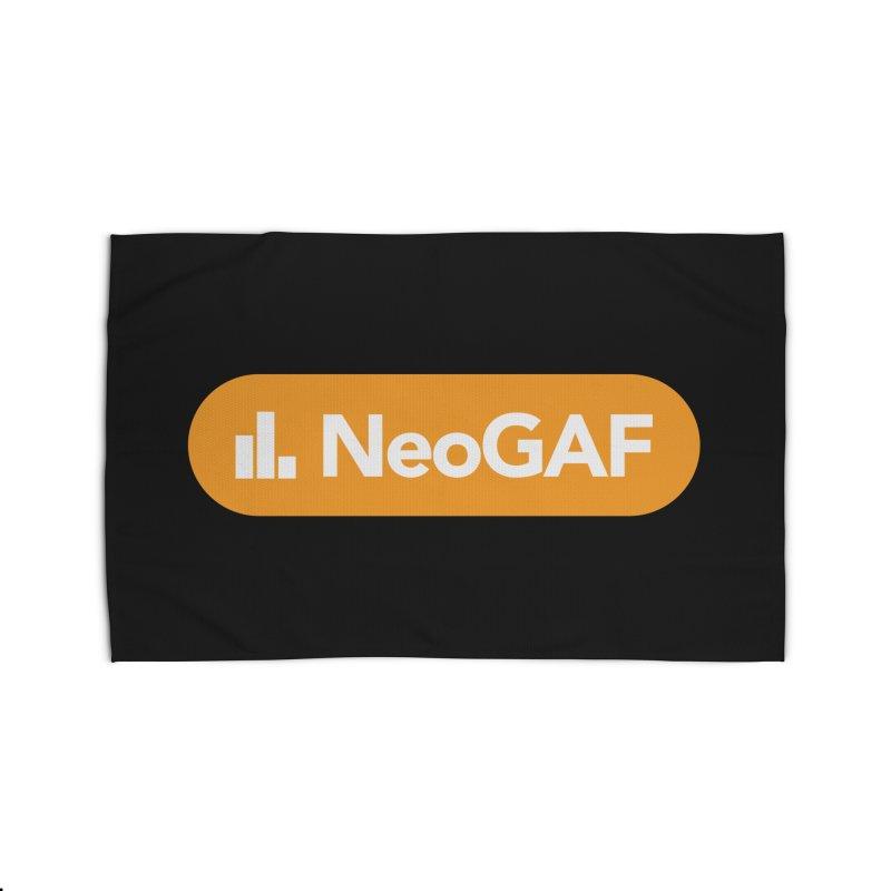 salvatron 01 Home Rug by NeoGAF Merch Shop