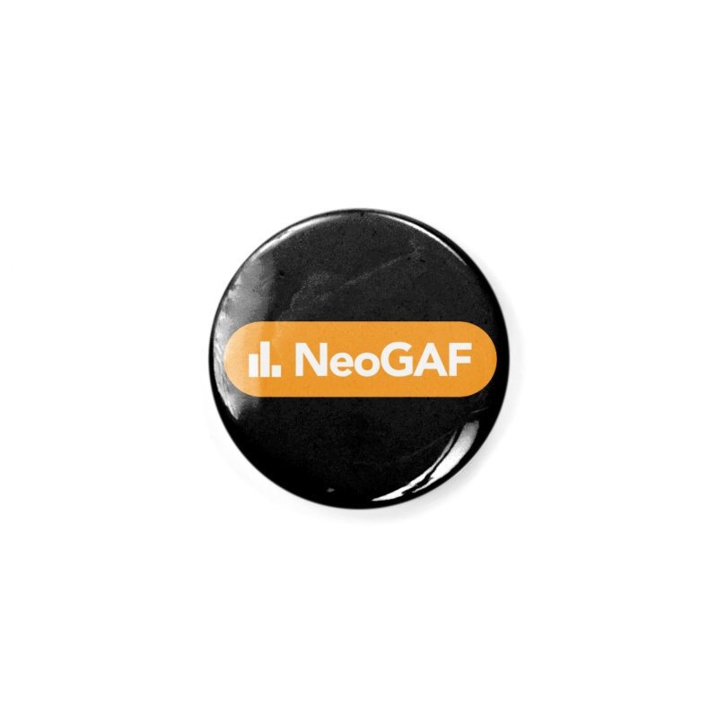 Accessories None by NeoGAF Merch Shop