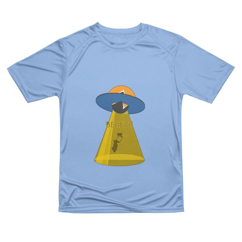 strange headache 01 Men's Performance T-Shirt by NeoGAF Merch Shop
