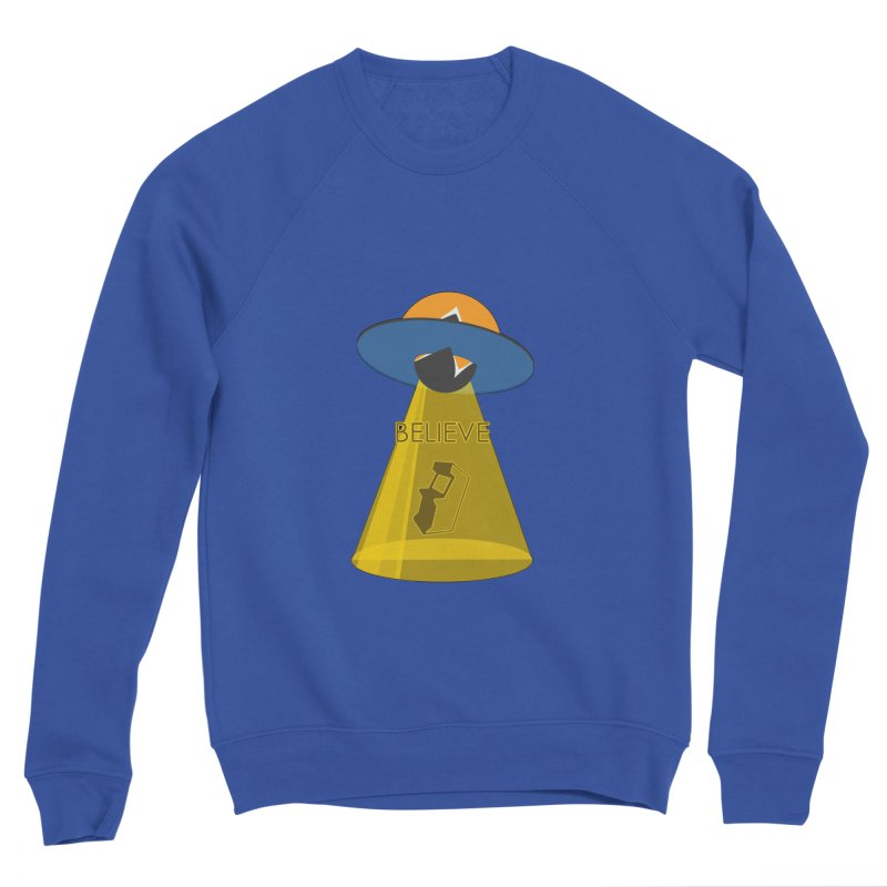 strange headache 01 Men's Sweatshirt by NeoGAF Merch Shop