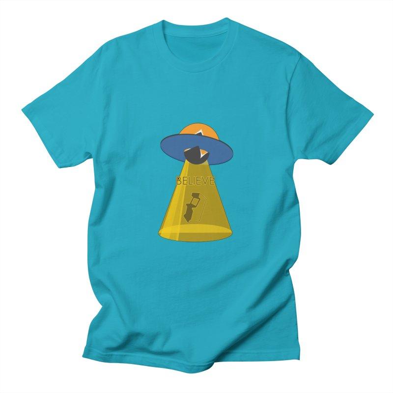 strange headache 01 Women's Regular Unisex T-Shirt by NeoGAF Merch Shop