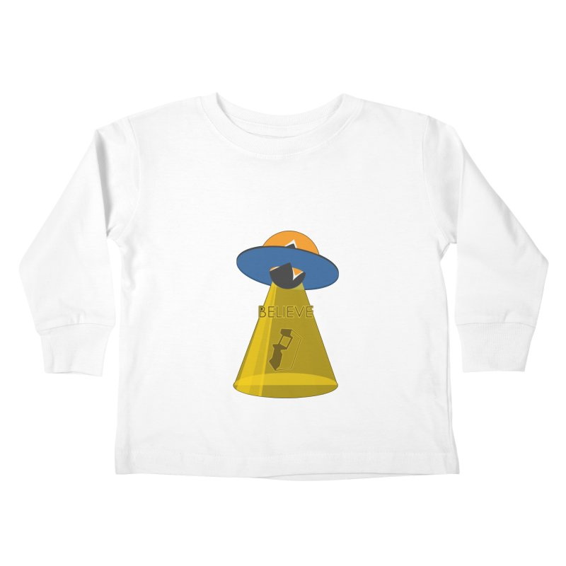 strange headache 01 Kids Toddler Longsleeve T-Shirt by NeoGAF Merch Shop