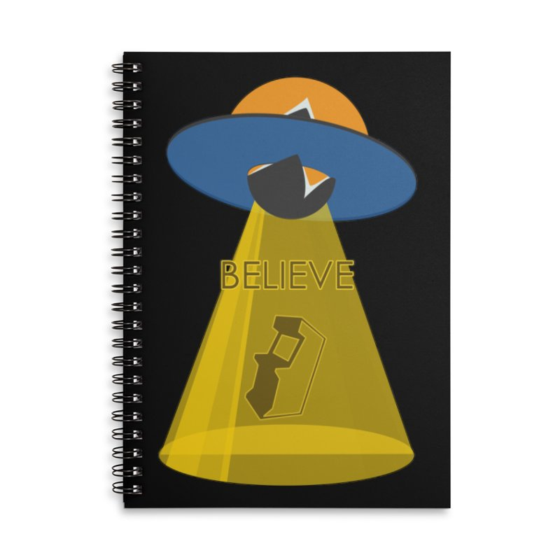 strange headache 01 Accessories Notebook by NeoGAF Merch Shop