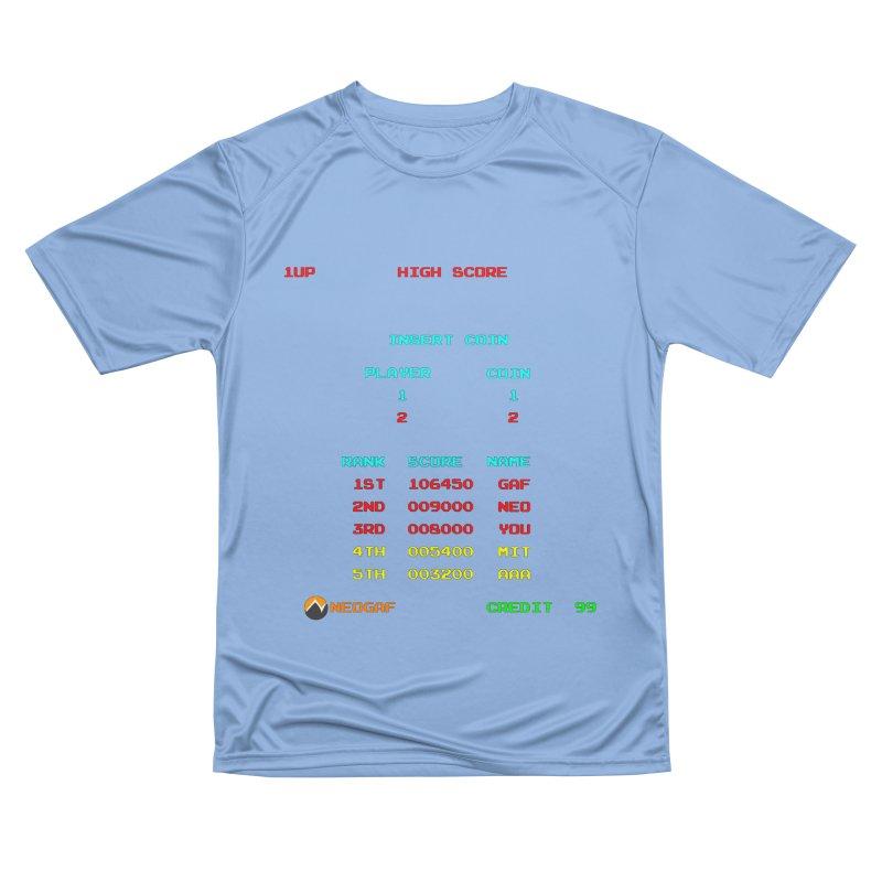 strange headache 02 Men's T-Shirt by NeoGAF Merch Shop