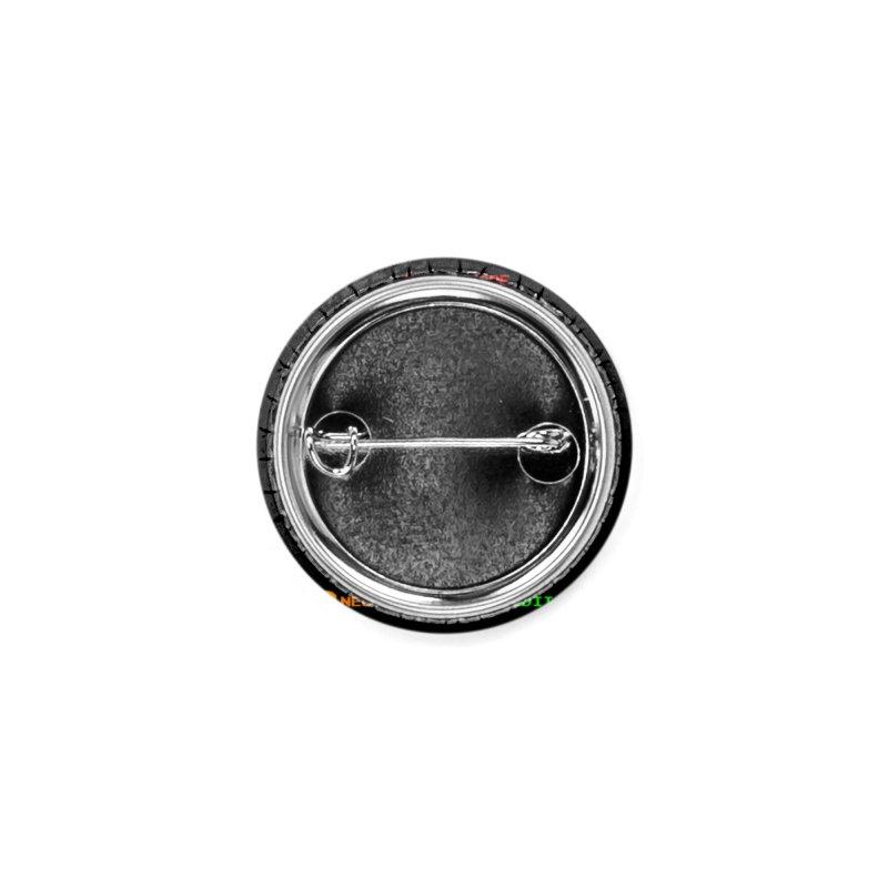strange headache 02 Accessories Button by NeoGAF Merch Shop