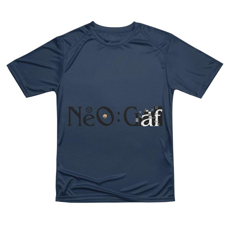 cloudstrife 01 Women's Performance Unisex T-Shirt by NeoGAF Merch Shop