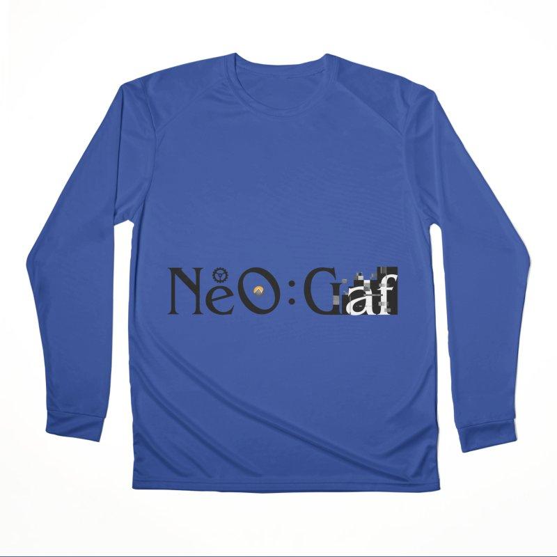 cloudstrife 01 Men's Performance Longsleeve T-Shirt by NeoGAF Merch Shop