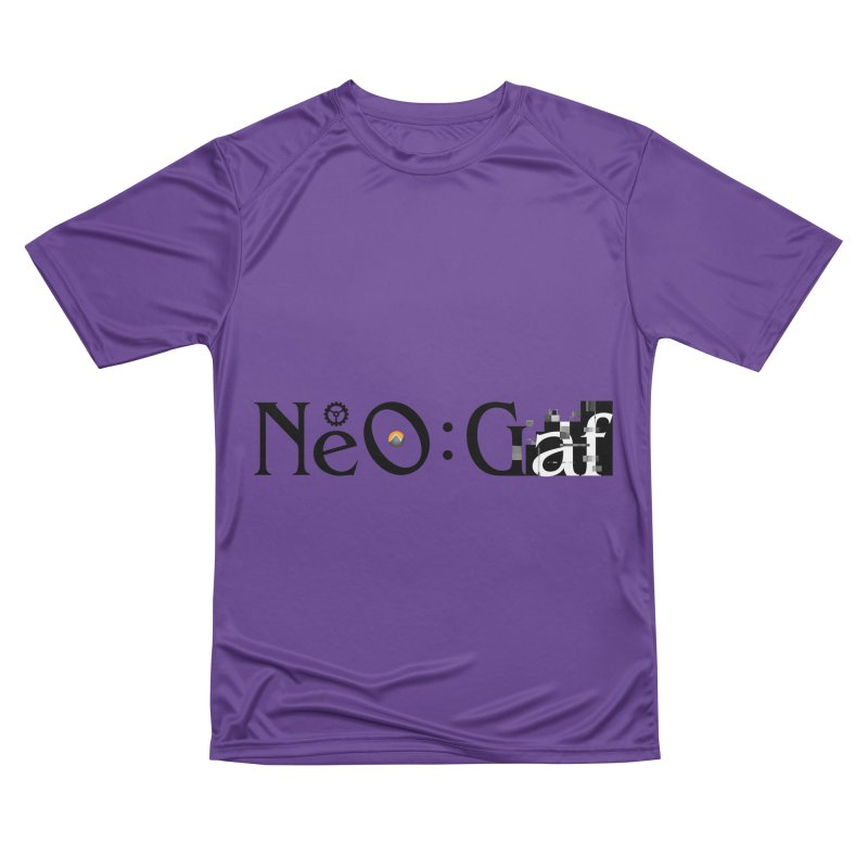cloudstrife 01 Men's Performance T-Shirt by NeoGAF Merch Shop