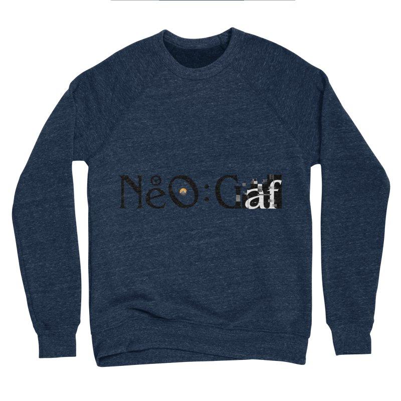 cloudstrife 01 Women's Sponge Fleece Sweatshirt by NeoGAF Merch Shop