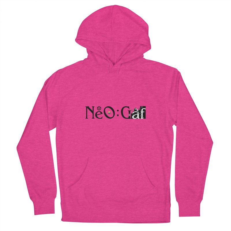 cloudstrife 01 Women's French Terry Pullover Hoody by NeoGAF Merch Shop