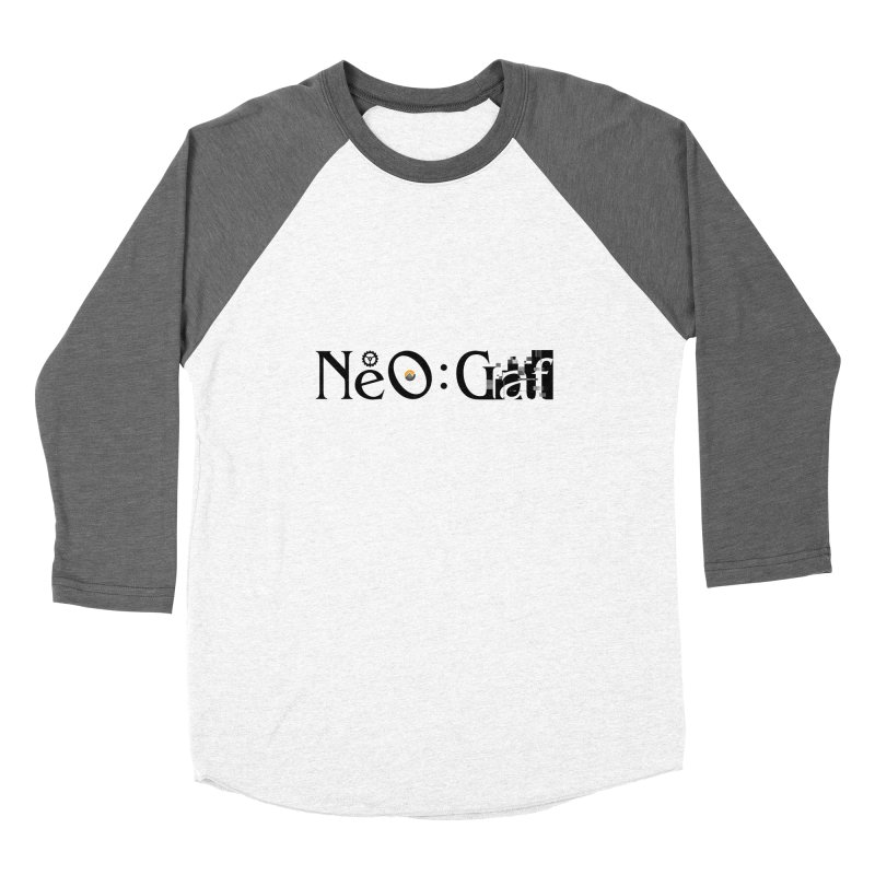 cloudstrife 01 Men's Baseball Triblend Longsleeve T-Shirt by NeoGAF Merch Shop