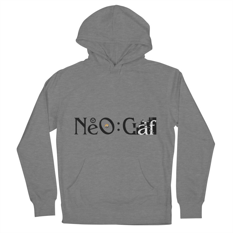 cloudstrife 01 Men's French Terry Pullover Hoody by NeoGAF Merch Shop
