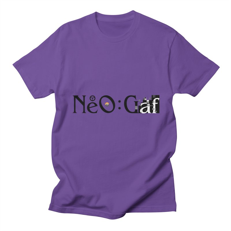 cloudstrife 01 Men's Regular T-Shirt by NeoGAF Merch Shop