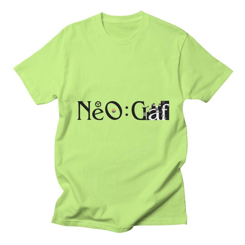 cloudstrife 01 Women's Regular Unisex T-Shirt by NeoGAF Merch Shop