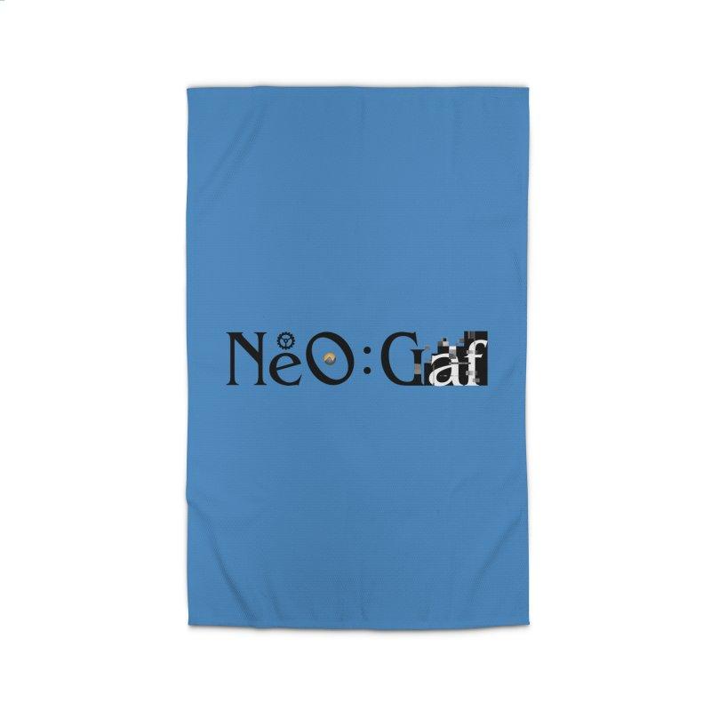 cloudstrife 01 Home Rug by NeoGAF Merch Shop