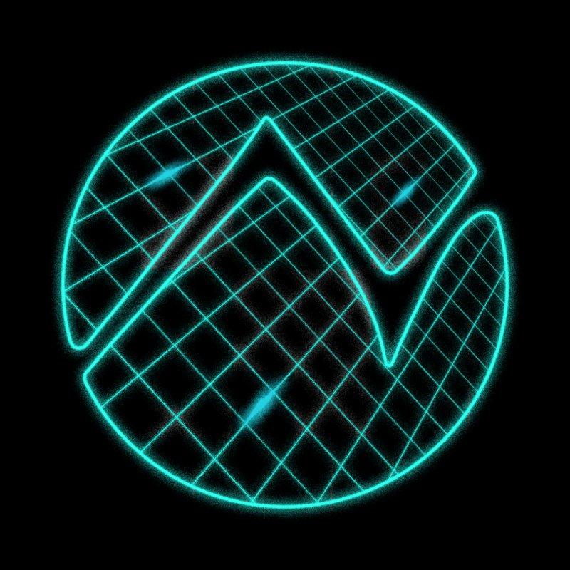 SynthGAF Mono by NeoGAF Merch Shop