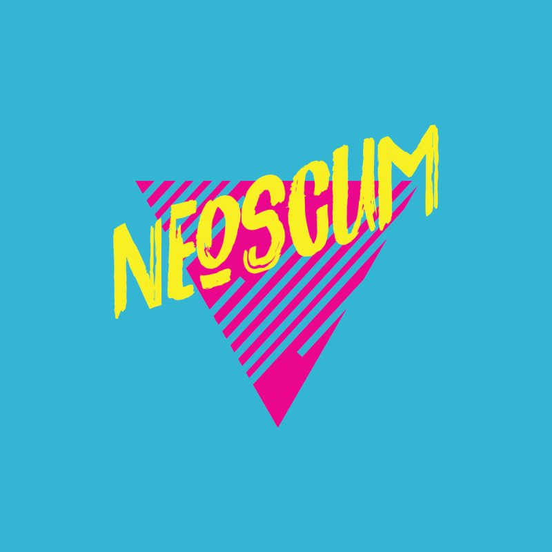 NeoScum Retro Alpha by NeoScum Shop