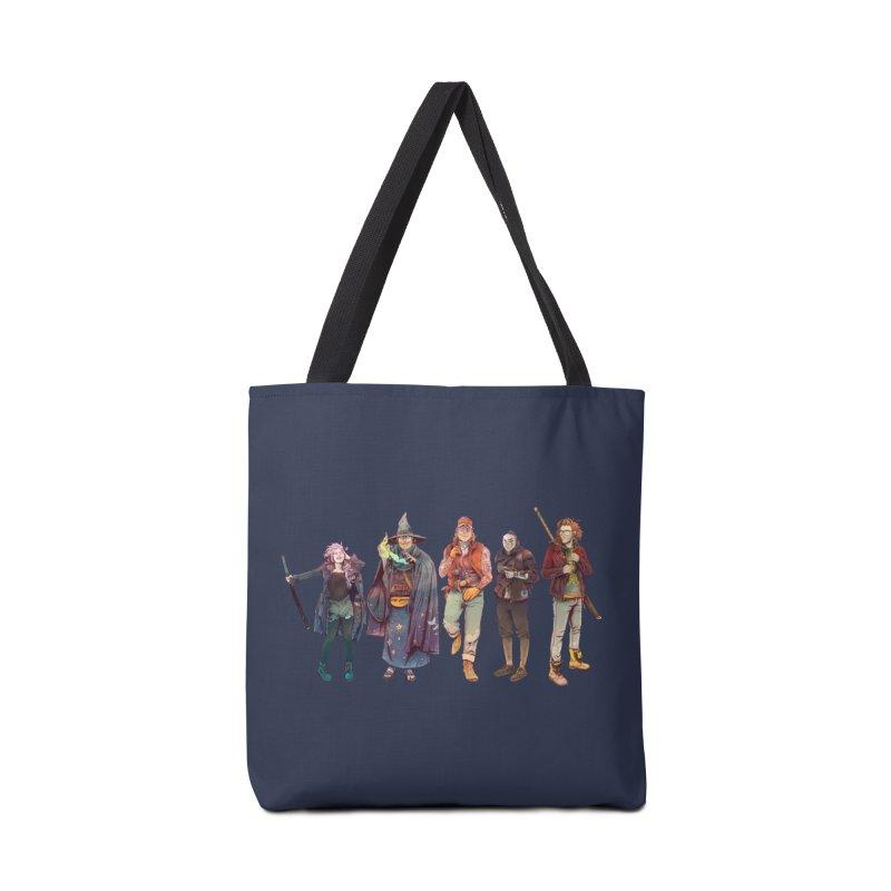 The NeoScum Accessories Tote Bag Bag by NeoScum Shop
