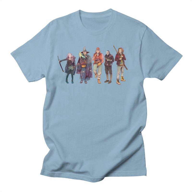 The NeoScum Men's T-Shirt by NeoScum Shop