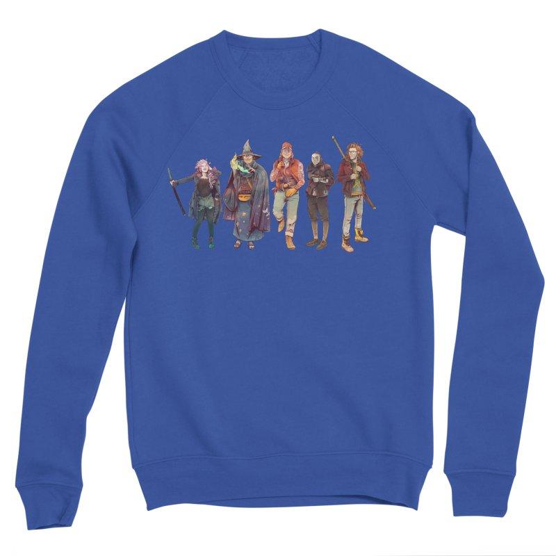 The NeoScum Women's Sponge Fleece Sweatshirt by NeoScum Shop