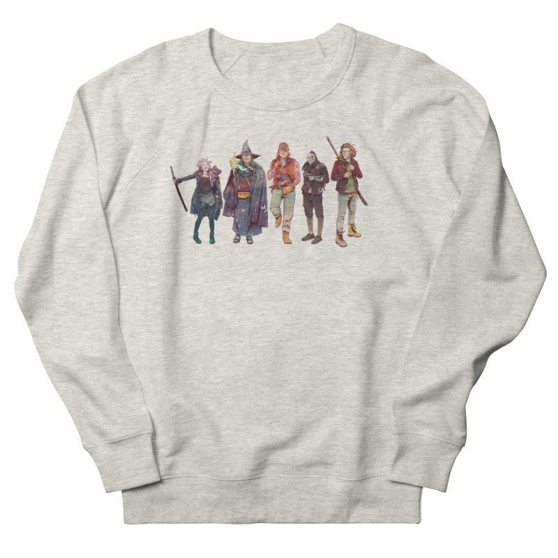 The NeoScum Men's Sweatshirt by NeoScum Shop