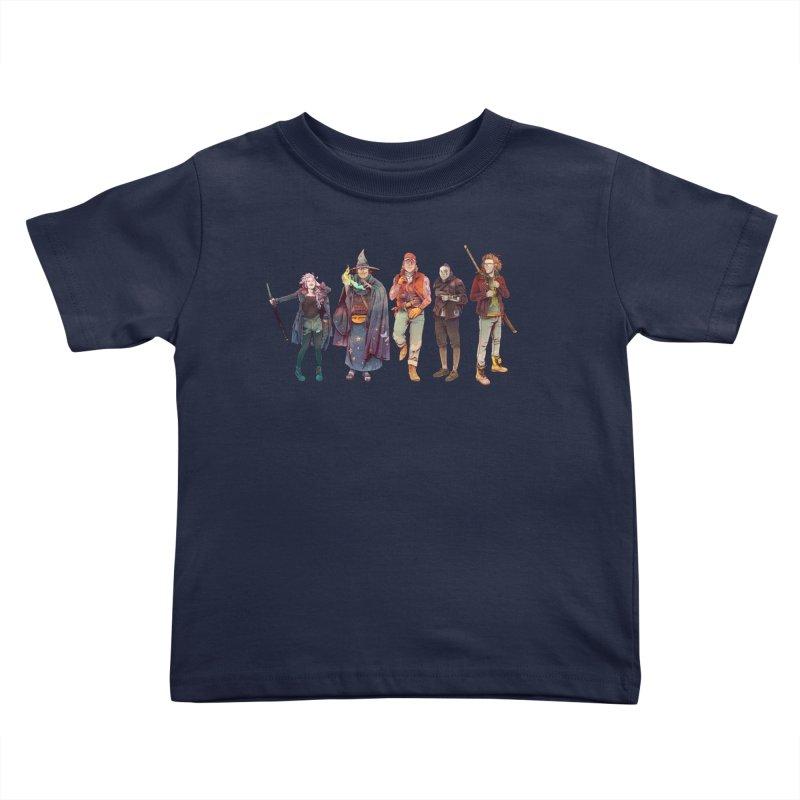 The NeoScum Kids Toddler T-Shirt by NeoScum Shop