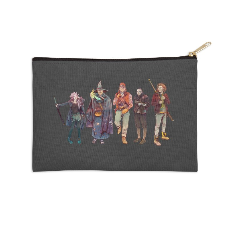 The NeoScum Accessories Zip Pouch by NeoScum Shop