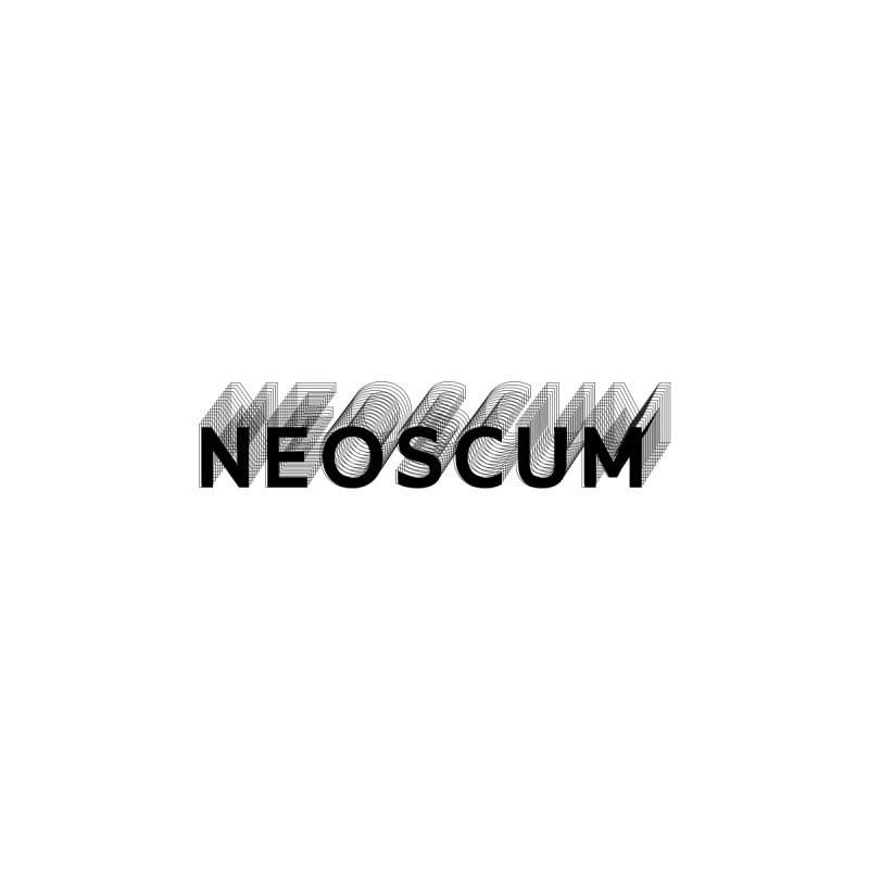 Scumverse Solid (Black) by NeoScum Shop