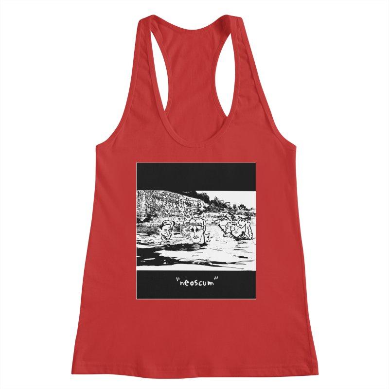 NeoScumLand Women's Tank by NeoScum Shop