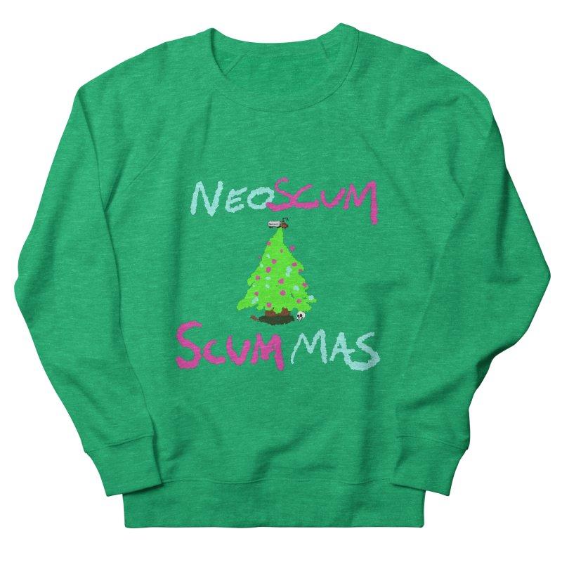 low effort holiday shirt Women's Sweatshirt by NeoScum Shop