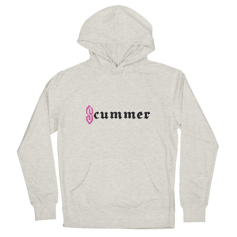 S cummer Women's Pullover Hoody by NeoScum Shop