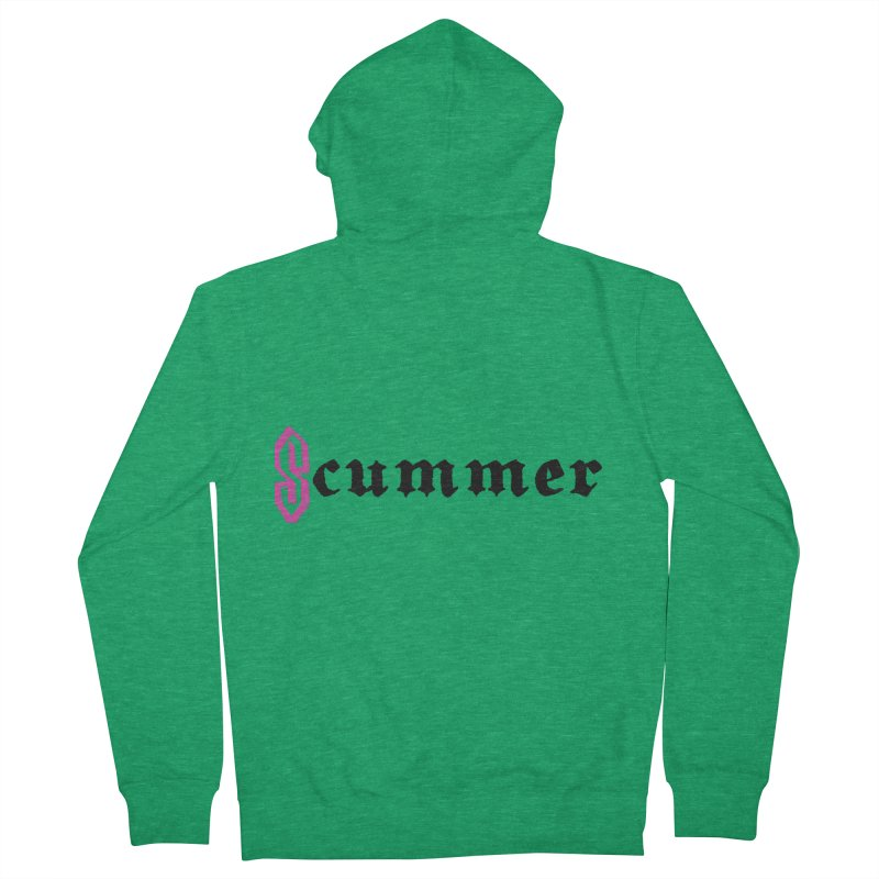 S cummer Women's Zip-Up Hoody by NeoScum Shop