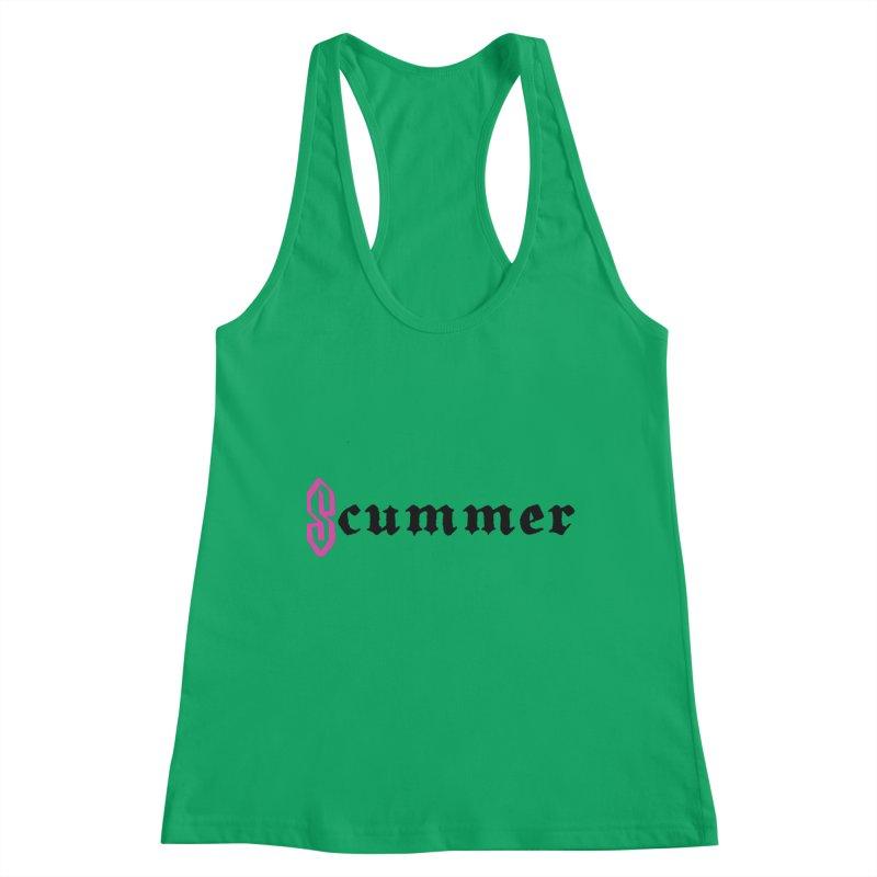S cummer Women's Tank by NeoScum Shop