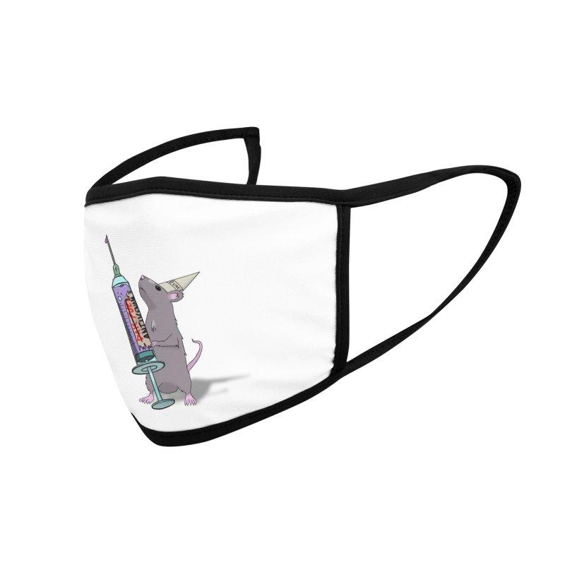 Tufton Antivenom Accessories Face Mask by NeoScum Shop