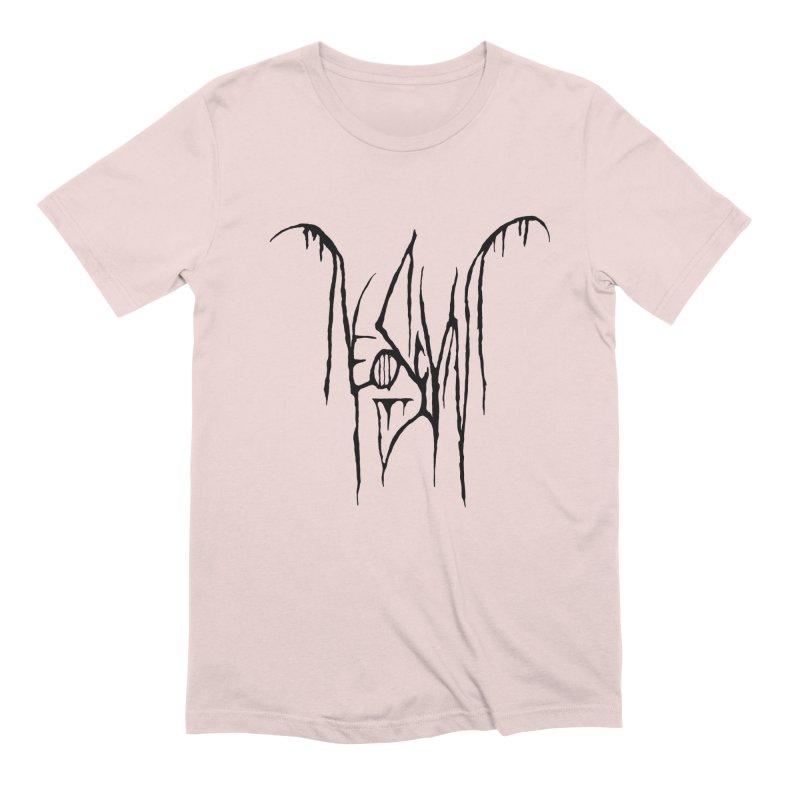 NeoScum Metal (Ash) Men's Extra Soft T-Shirt by NeoScum Shop