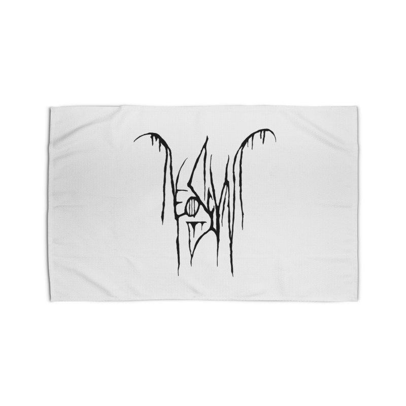 NeoScum Metal (Ash) Home Rug by NeoScum Shop