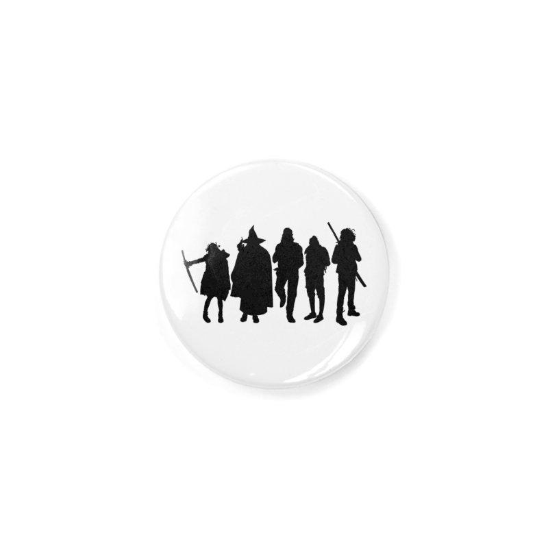 NeoScum Shadows Accessories Button by NeoScum Shop