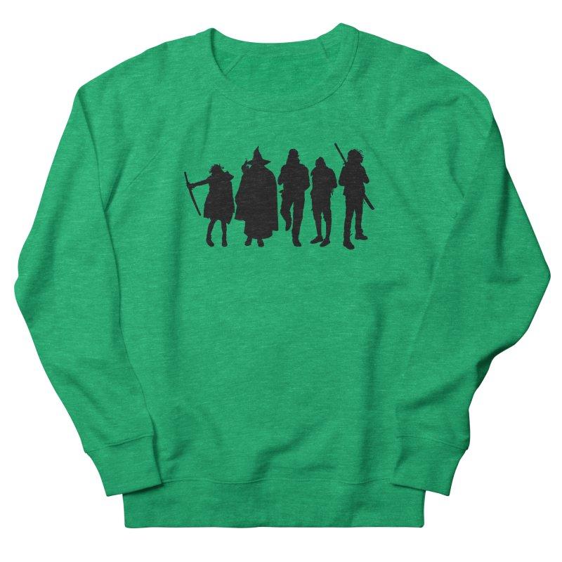 NeoScum Shadows Women's Sweatshirt by NeoScum Shop