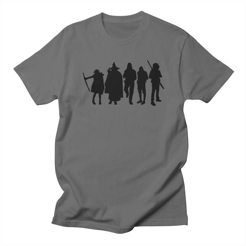 NeoScum Shadows Men's T-Shirt by NeoScum Shop