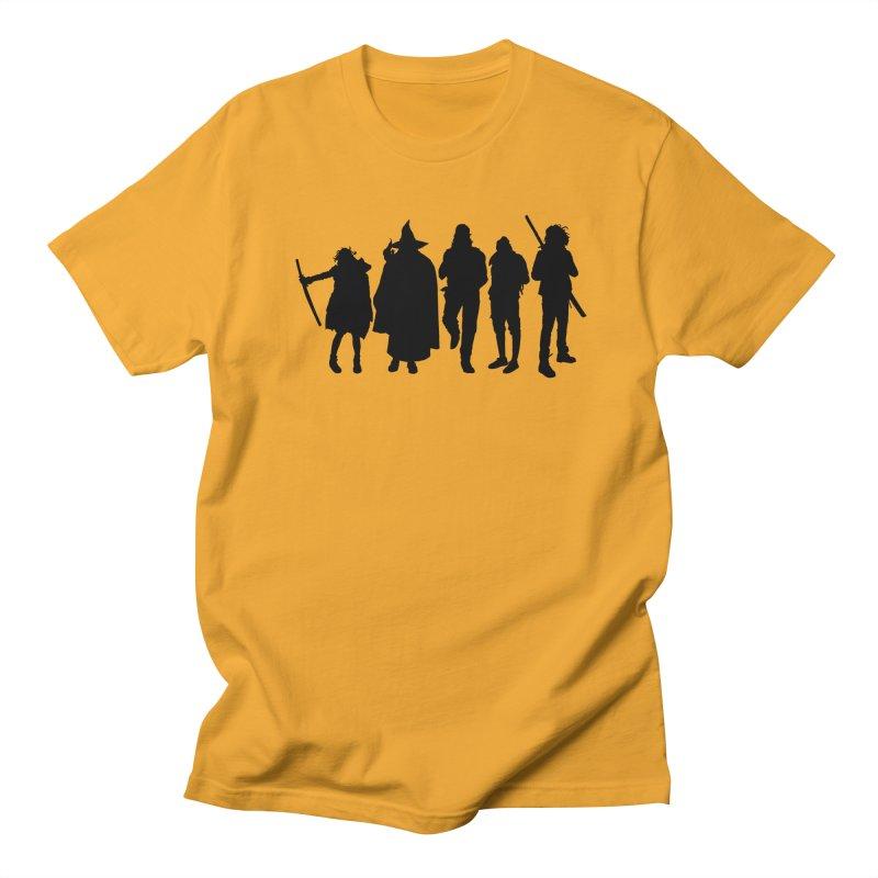 NeoScum Shadows Women's Regular Unisex T-Shirt by NeoScum Shop