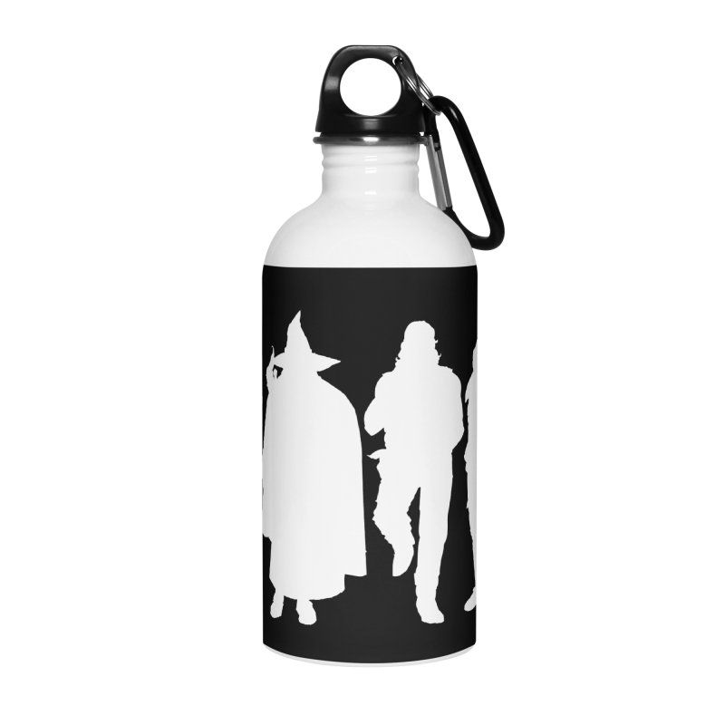 NeoScum Spirits Accessories Water Bottle by NeoScum Shop