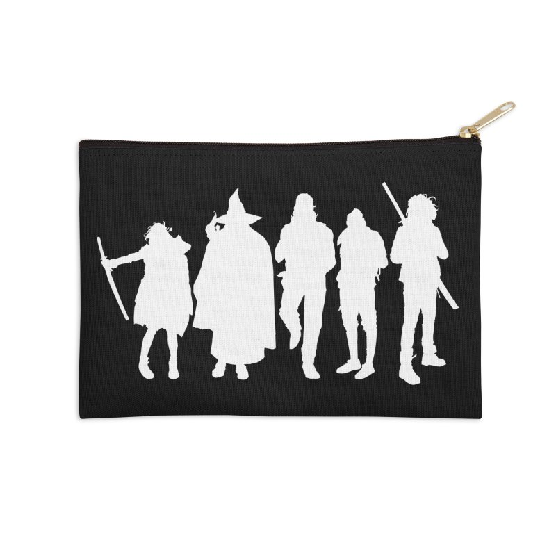 NeoScum Spirits Accessories Zip Pouch by NeoScum Shop