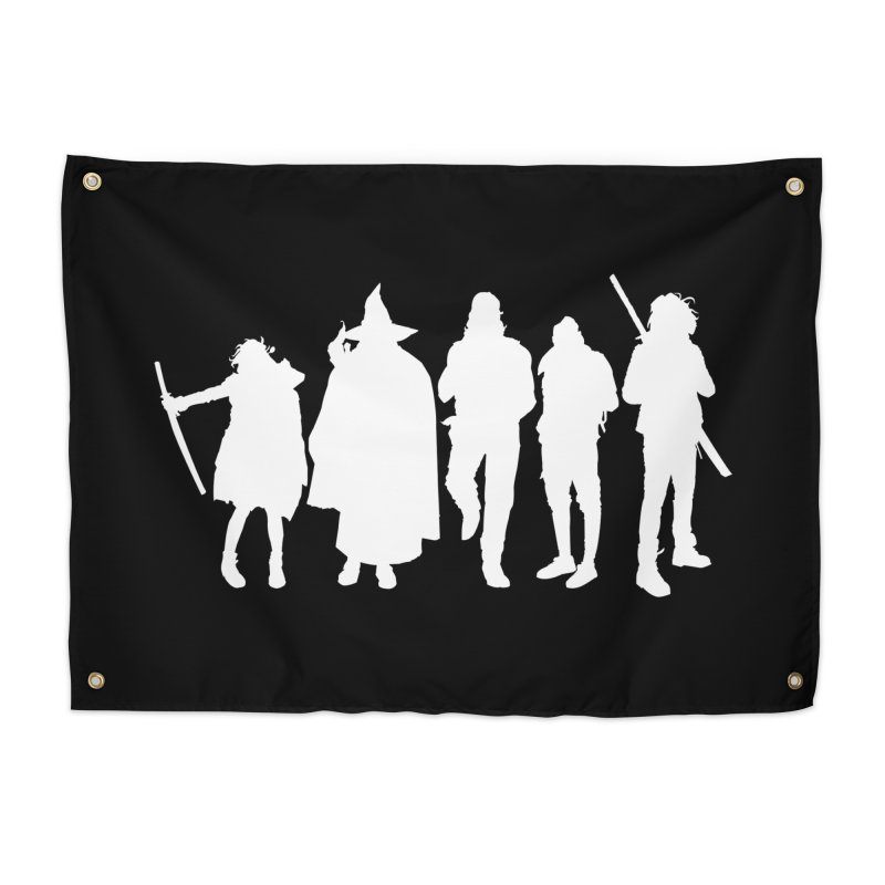 NeoScum Spirits Home Tapestry by NeoScum Shop