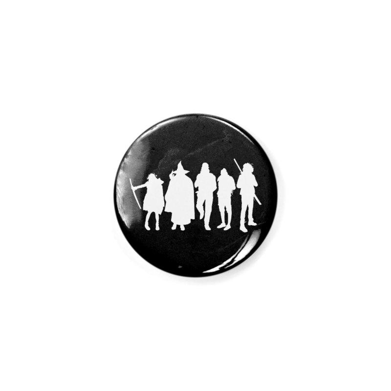 NeoScum Spirits Accessories Button by NeoScum Shop